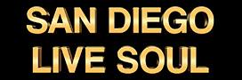 San Diego Live Soul