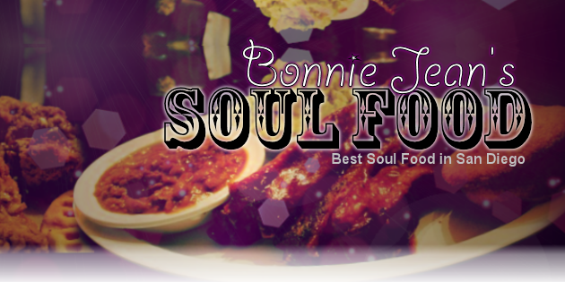 Bonnie Jean S Soul Food Cafe San Diego Ca