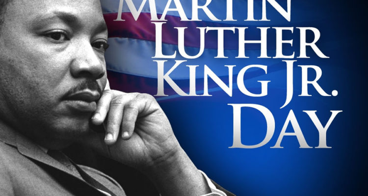 Happy Birthday Dr. Martin Luther King Jr. | San Diego Live ...